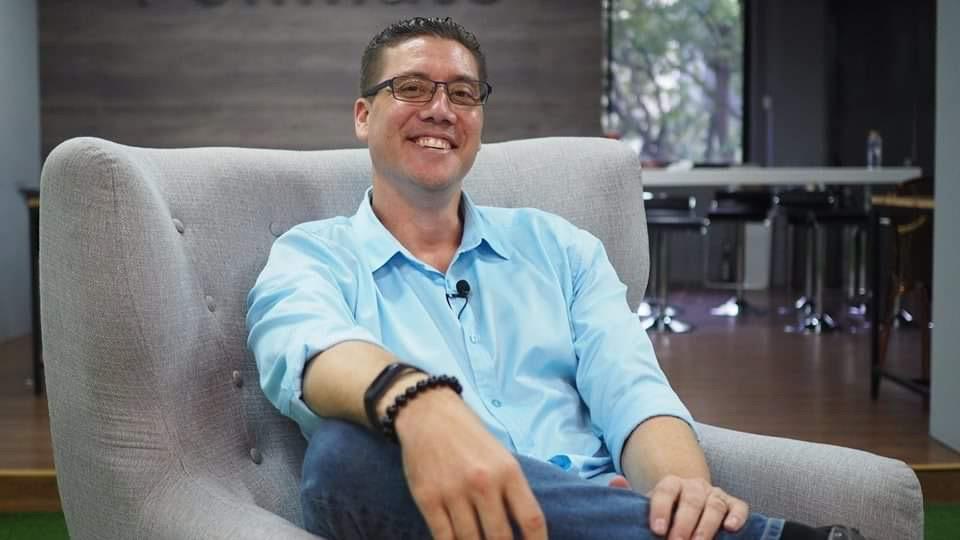 Dion Jensen